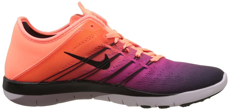 Womens Nike Free TR 6 Training Shoes B01DL10U1S Lilac 7 B(M) US|Bright Mango/Black/Bleached Lilac B01DL10U1S 97d891