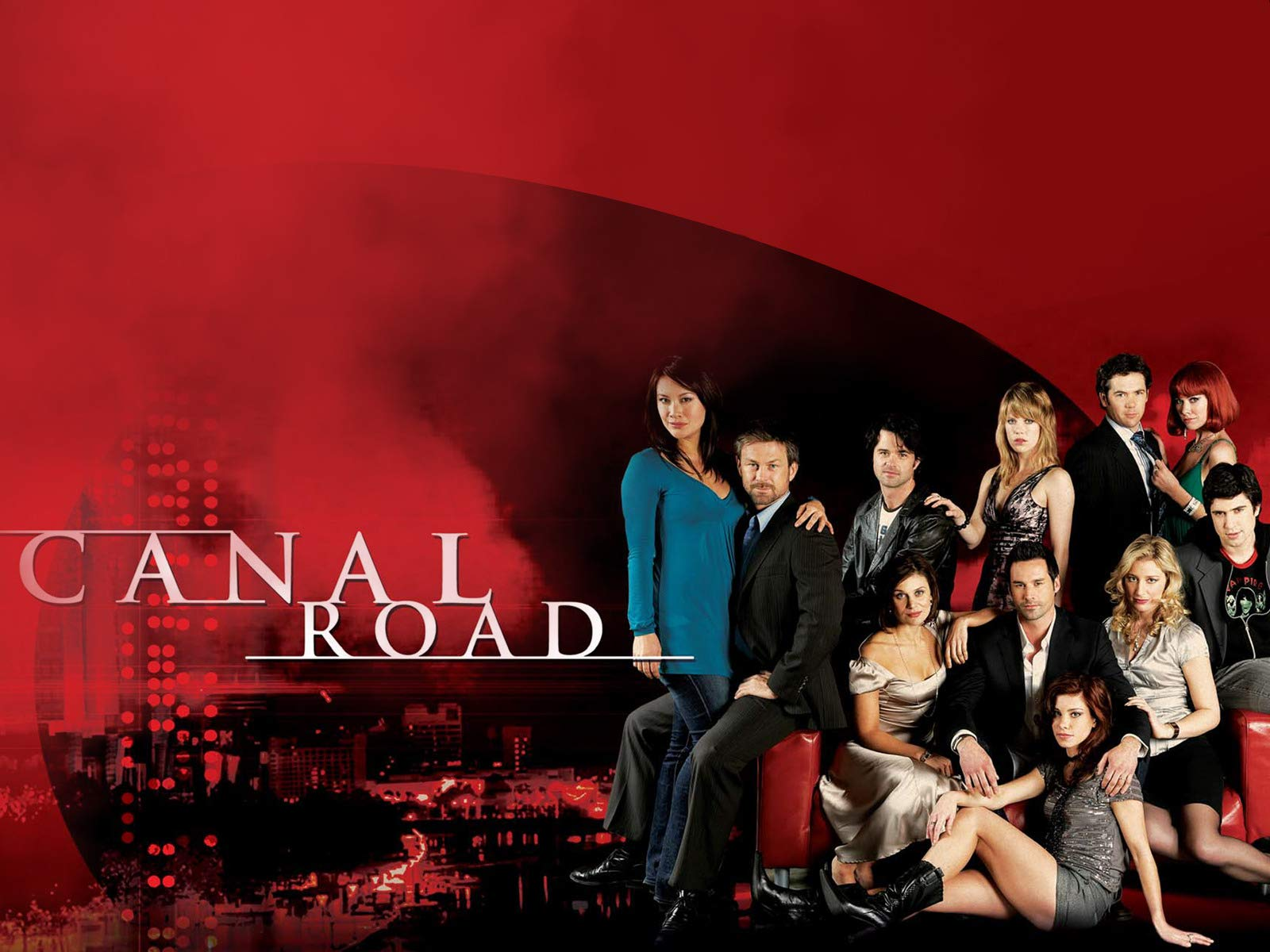 Canal Road on Amazon Prime Video UK