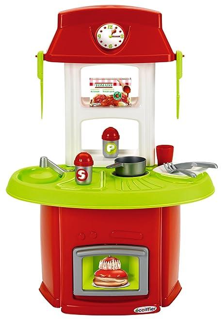 57 opinioni per Smoby Ècoiffier 7600001709- Baby Cucina