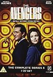 The Avengers  -  Series 5 [DVD]