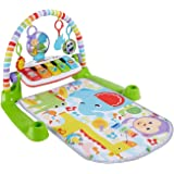 MATTEL FGG45 Fisher-Price Deluxe Kick 'n Play Piano Gym