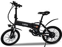 i-Bike I-Fold – La più compatta
