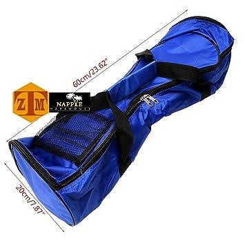 ZTMark - Bolsa de Transporte para Hoverboard de Dos Ruedas ...