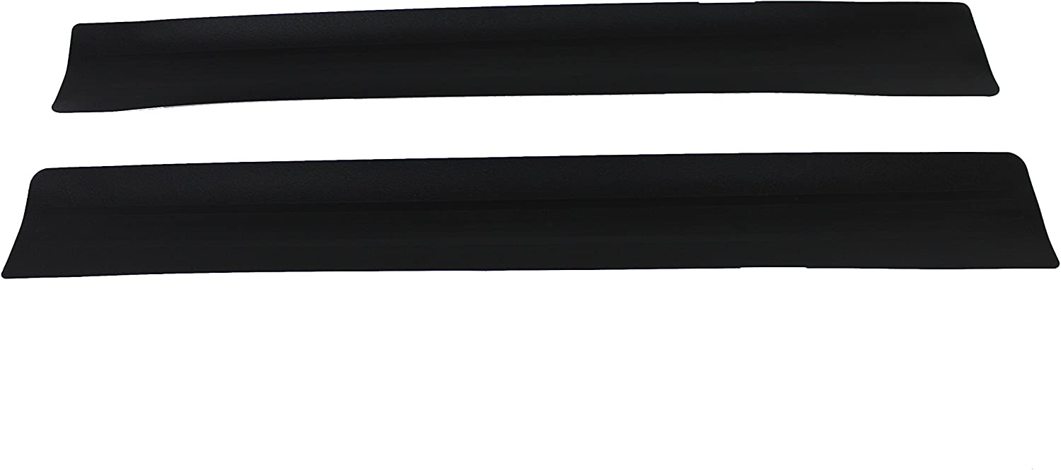 Genuine Ford Sill Plate 4C2Z-1513209-AAA