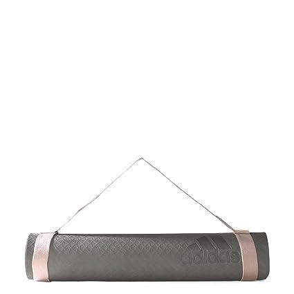 adidas por Stella Mccartney Yoga Mat Natural Gris aa3627 ...