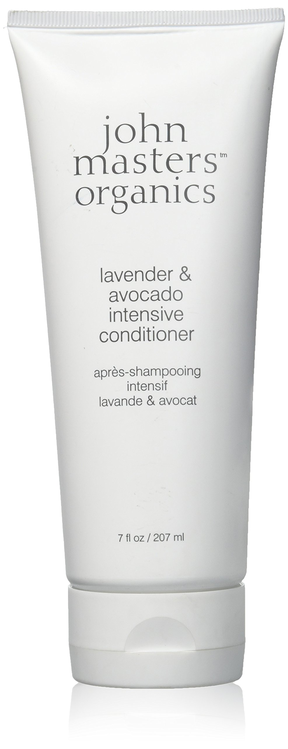 John Masters Organics Lavender & Avocado Intensive Conditioner 7 oz