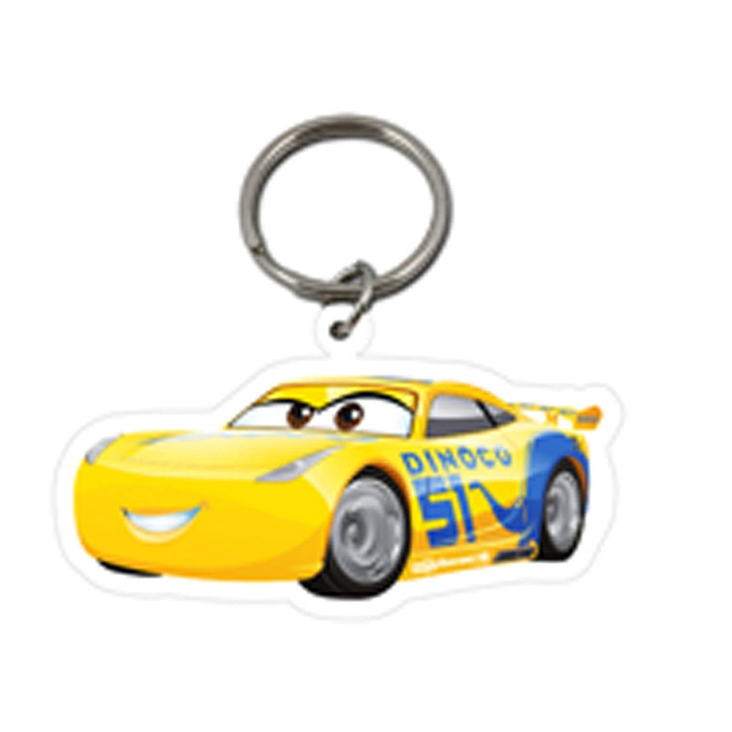 Amazon.com: Disney Cars 3 Official Childrens/Kids Ramirez ...