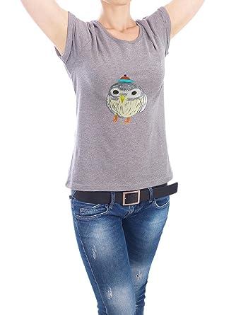 designe pinguin t-shirt damen kaufen