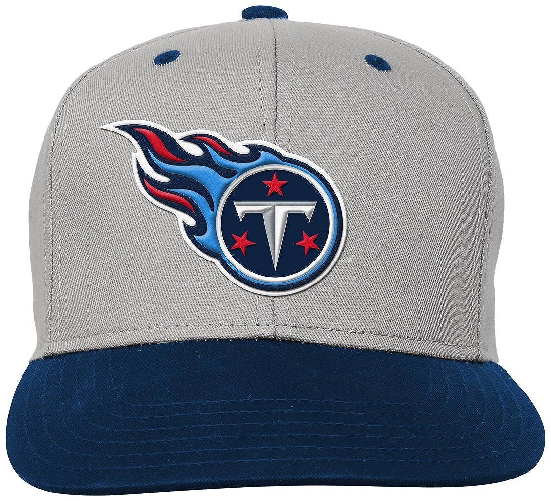 Outerstuff NFL Boys NFL Kids /& Youth Boys Team Flatbrim Snapback Hat