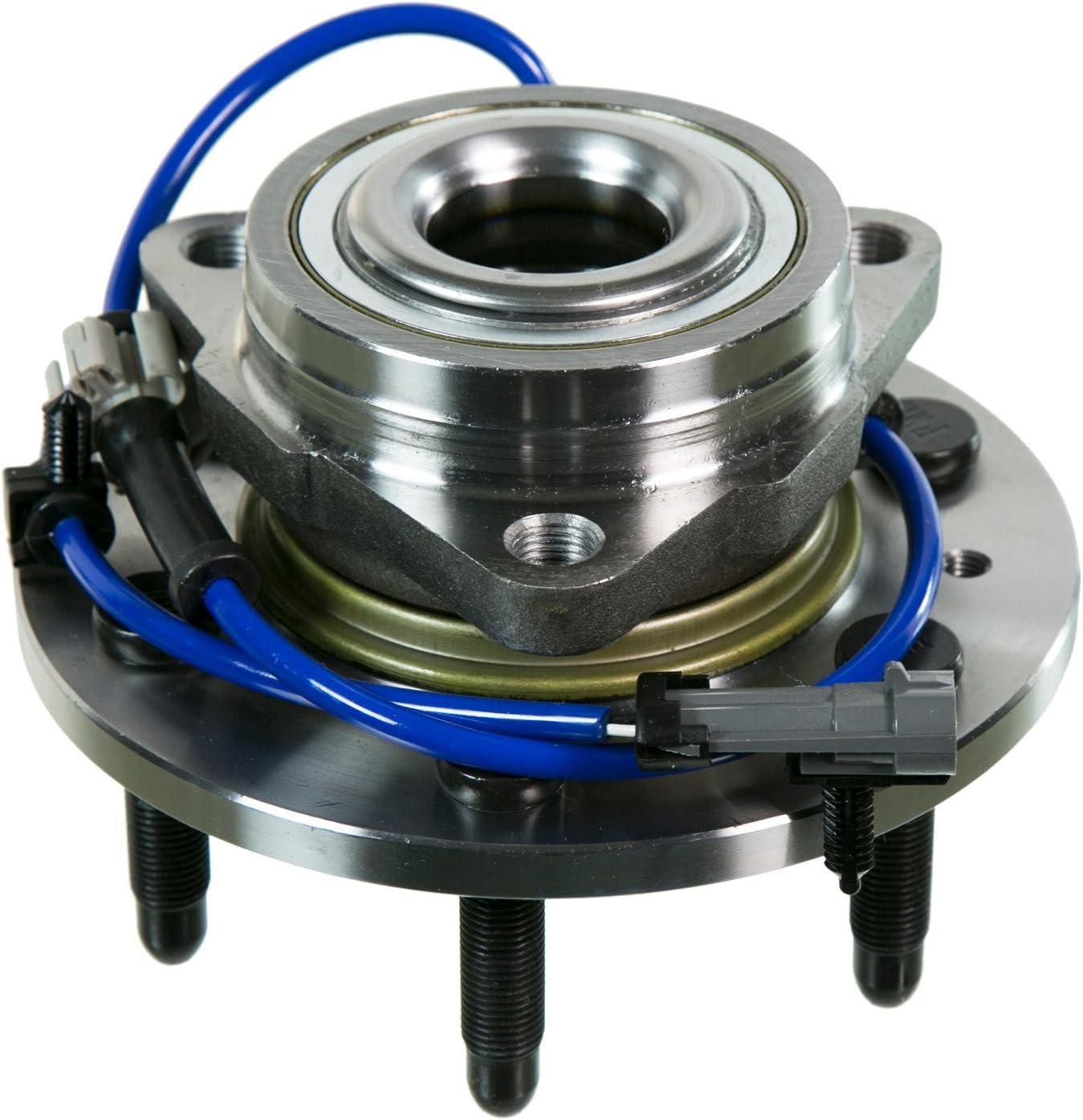 MOOG 515036 Wheel Bearing and Hub Assembly