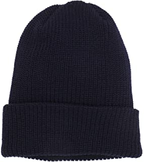 MSTRDS Fisherman Beanie II Navy at Amazon Men s Clothing store  acf1d8f9ed0b