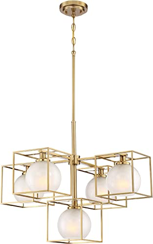 Designers Fountain 94585-BG Chandelier