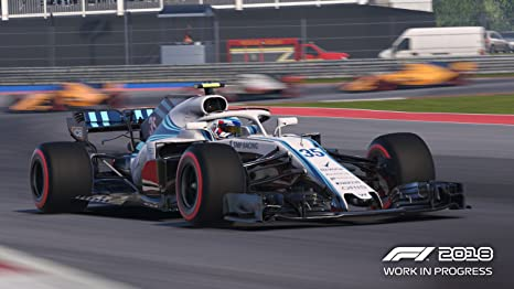 F1 2018 Headline Edition (XBox ONE): Amazon.es: Videojuegos