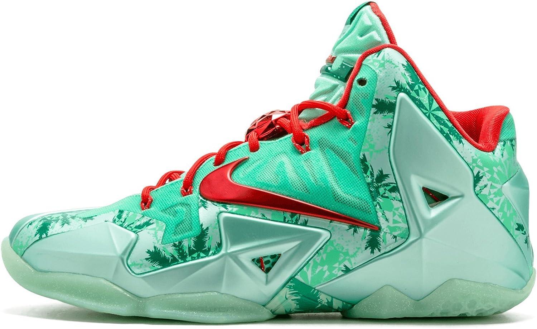 Men's Nike Lebron XI Basketball Shoes