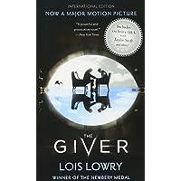 The Giver (International Ed) (Giver Quartet)