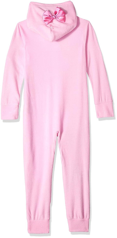 Nickelodeon Girls JoJo Siwa Hooded Blanket Sleeper