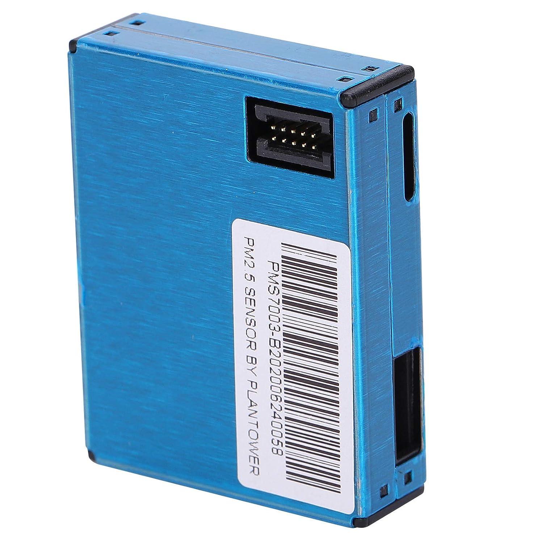 M/ódulo de sensor PM2.5 ventilador incorporado PM1.0 PM2.5 PM10 PMS7003