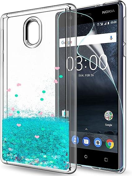 Nokia 3 Cases Taschen und Hüllen günstig kaufen