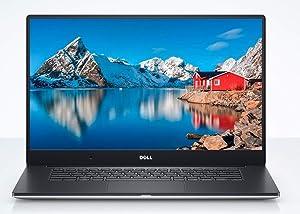 Dell Precision M5520 Workstation, 15.6inch UHD IGZO Touchscreen, Intel Core i7-7820HQ, 16 GB DDR4, 512 GB SATA SSD, NVIDIA Quadro M1200, Webcam Windows 10 Pro(Renewed)