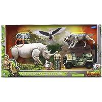 Deals on Jumanji Value Box Toy Set