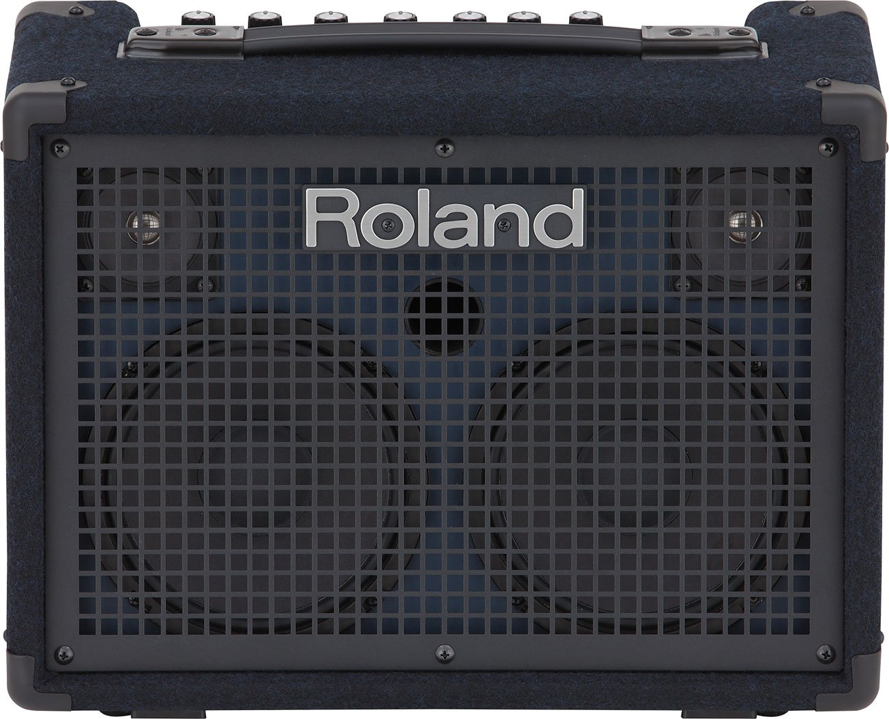 Roland KC-220 Battery Powered Stereo Keyboard Amplifier by Roland