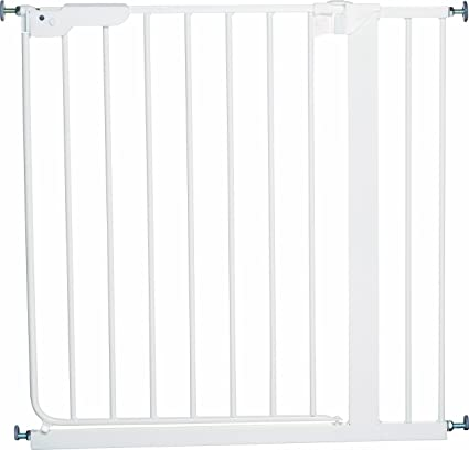 63-69.5 cm BabyDan Danamic Narrow Pressure Fit Safety Gate 63-69.5 cm