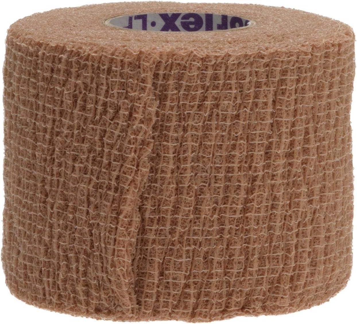 """X6 CoFlex LF 2 Latex Free Wrap 3/"""" x 5 Yards"""