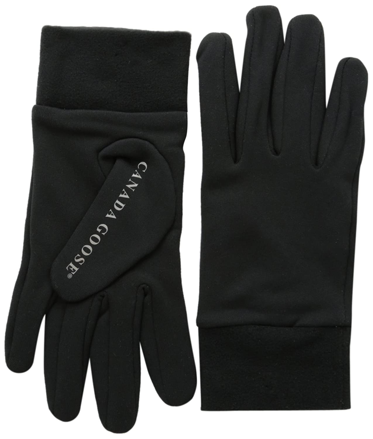 canada goose men's northern liner glove