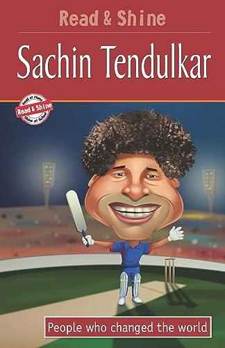 Sachin Tendulkar - Read & Shine