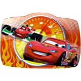 Disney Vinyl Placemats 43cm x 30cm - Cars Lightning McQueen Speedo
