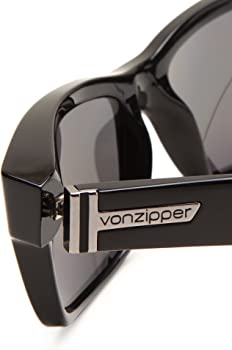 92c75f974b8 Fulton Polarized Square Sunglasses. VonZipper Fulton Polarized Square  Sunglasses ...