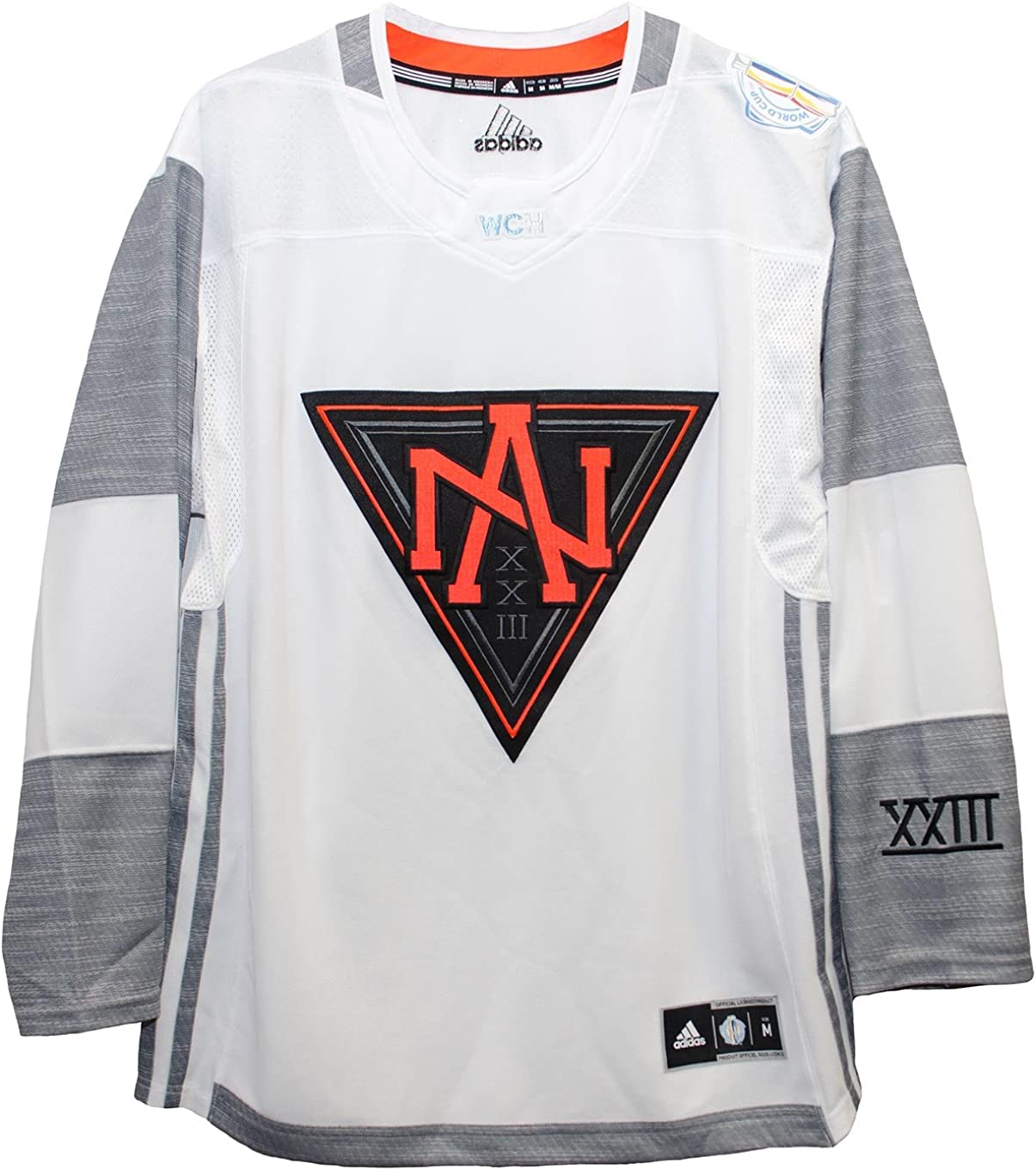 nhl jersey sales 2016