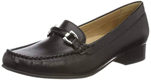 Sioux Aitora-181, Mocasines para Mujer: Amazon.es: Zapatos y complementos