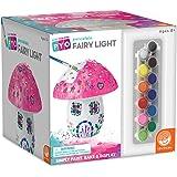 MindWare Paint Your Own Porcelain Fairy Light