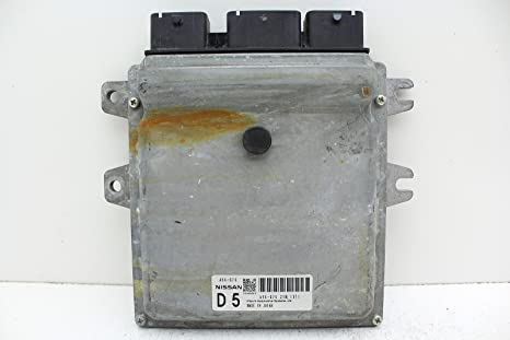 Amazon com: Nissan 12-13 Maxima at CVT Computer Brain Engine