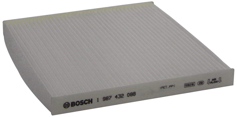 Innenraumfilter Pollenfilter für Innenraumluft BOSCH 1 987 432 056