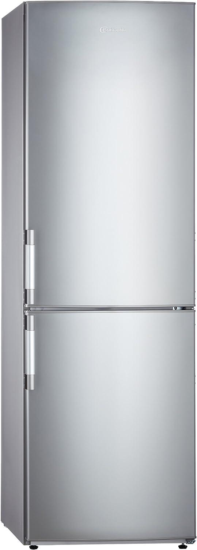 Bauknecht KG 335 BIO A++ IO congeladora - Frigorífico (Independiente, Acero inoxidable, 341 L, T, N, 39 Db, 225 L): Amazon.es: Hogar