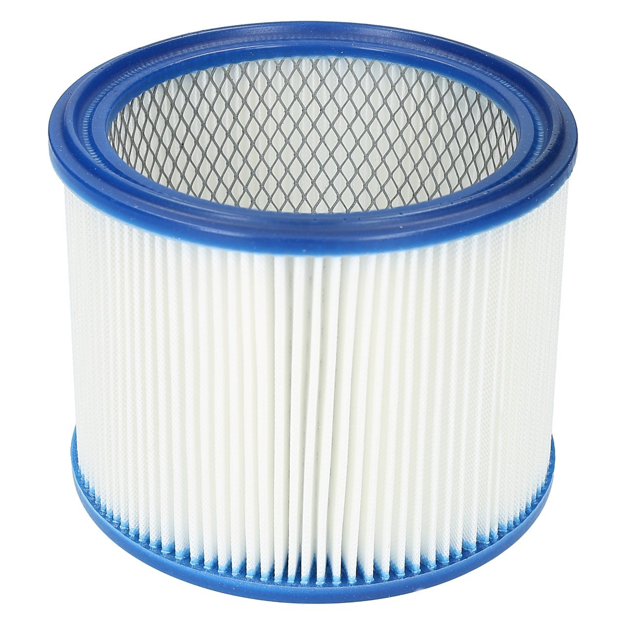 Wessper Cartouche filtrante pour aspirateur Nilfisk Multi 30 Pour usage humide et sec