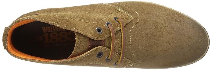 9743ee1fa2b 1883 by Wolverine Men's Julian Shoe