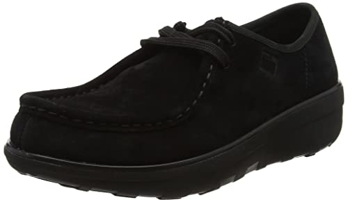 Outlet Store Sale With Paypal Womens Loaff Lace-up Moccasin FitFlop Discount Many Kinds Of For Cheap amwYjRL3ee