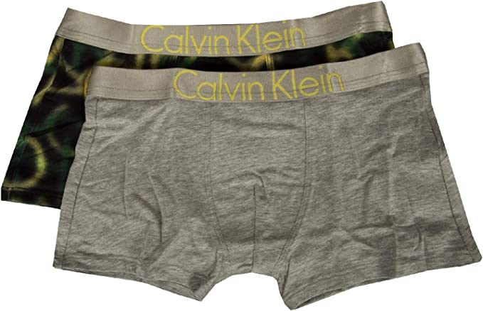 Calvin Klein Pack 2 Boxer niño Chico Junior CK artículo B70B700210 2PK Trunks: Amazon.es: Ropa y accesorios