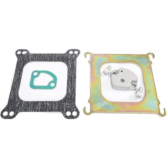 Procomp Electronics PCE147 1031 Holeshot Intake Manifolds, Carbureted