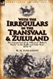 With the Irregulars in the Transvaal and