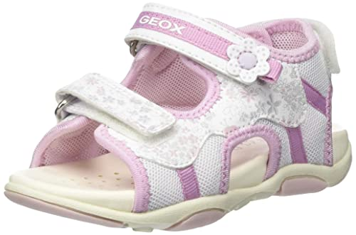 info for best cheap hot sales Geox Baby Mädchen B Agasim Girl A Sandalen