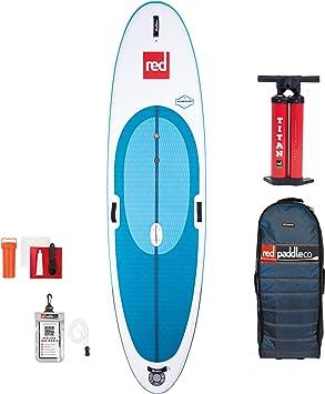 Amazon 2020 Red Paddle Sup Ride 10 7 Windsurf Red Paddle ìッドパドル ¹タンドアップパドルボード