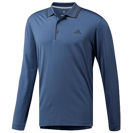 7277d0801a9e2 Amazon.com : adidas Golf 2019 Mens Ultimate 365 Long Sleeve ...