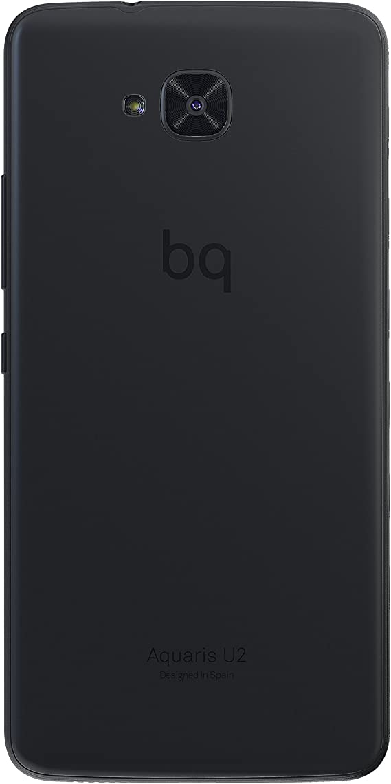 BQ Aquaris U2 - Smartphone de 5.2