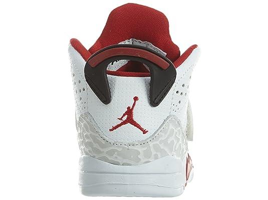 Amazon.com: Jordan hijo de BT Boys basketball-shoes 512244 ...