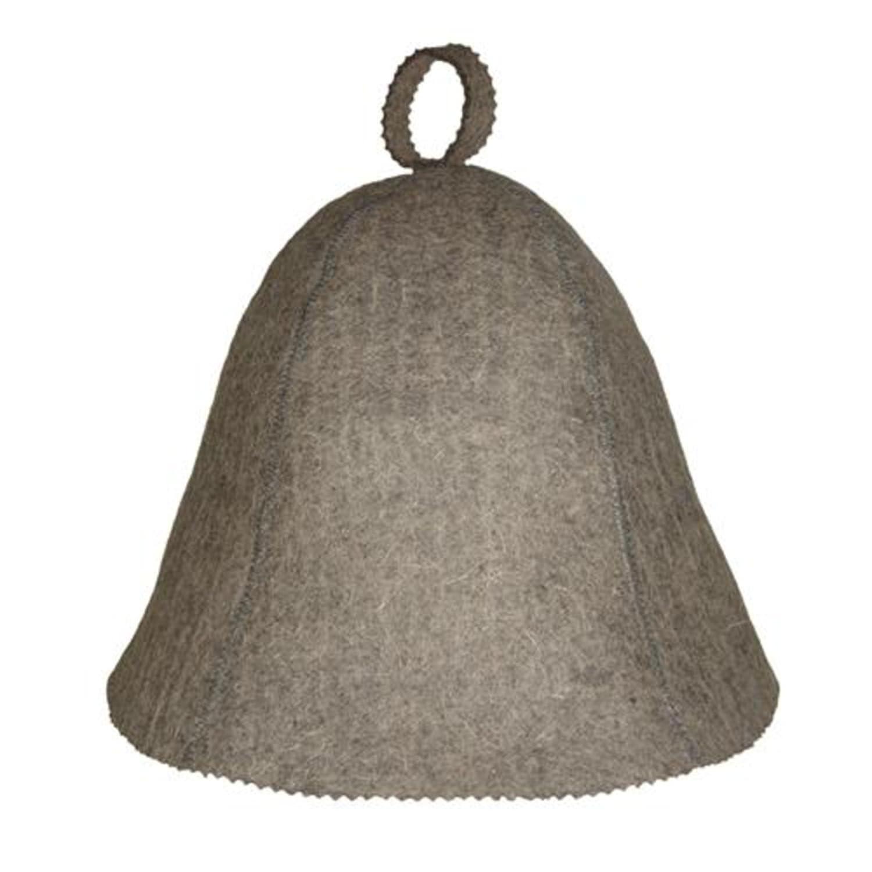 geprüfte Qualität ! Saunahut 100/% Wollfilz Saunakappe Filzkappe Sauna Hut