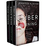 The Trinity Forest Series Box Set: Ember Burning, Book 1; Oshun Rising, Book 2; Venus Shining, Book 3